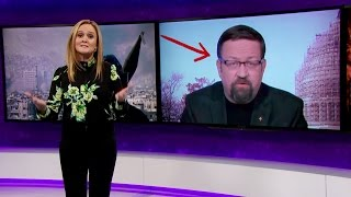 The Man with the ISIS Plan | Full Frontal with Samantha Bee | TBS