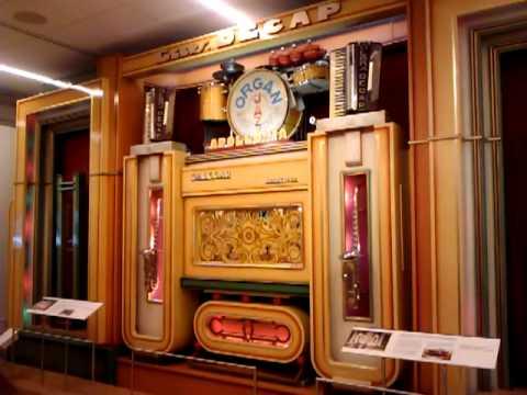 Musical Instrument Museum {MIM} Apollonia