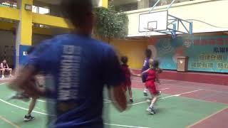 Publication Date: 2018-12-03 | Video Title: 第五屆鳳翎盃小學男子籃球邀請賽-佛教黃焯菴小學