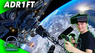 ⏳ VR ReVisited ⏳ ADR1FT [Virtual Reality][#0016]