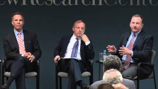 Live Event: The Future of World Religions