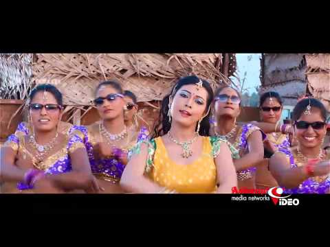Thundu Beedi Full Kannada Video Song HD | Alemari Movie | Yogesh, Radika Pandit