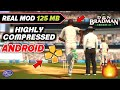 [125 MB] How To Download Don Bradman Cricket 17 PPSSPP Game In Android Highly Compressed