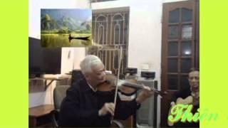 Violin_ Solo PTháiVănThành NamDinhCity __Thiên Thai  DVD