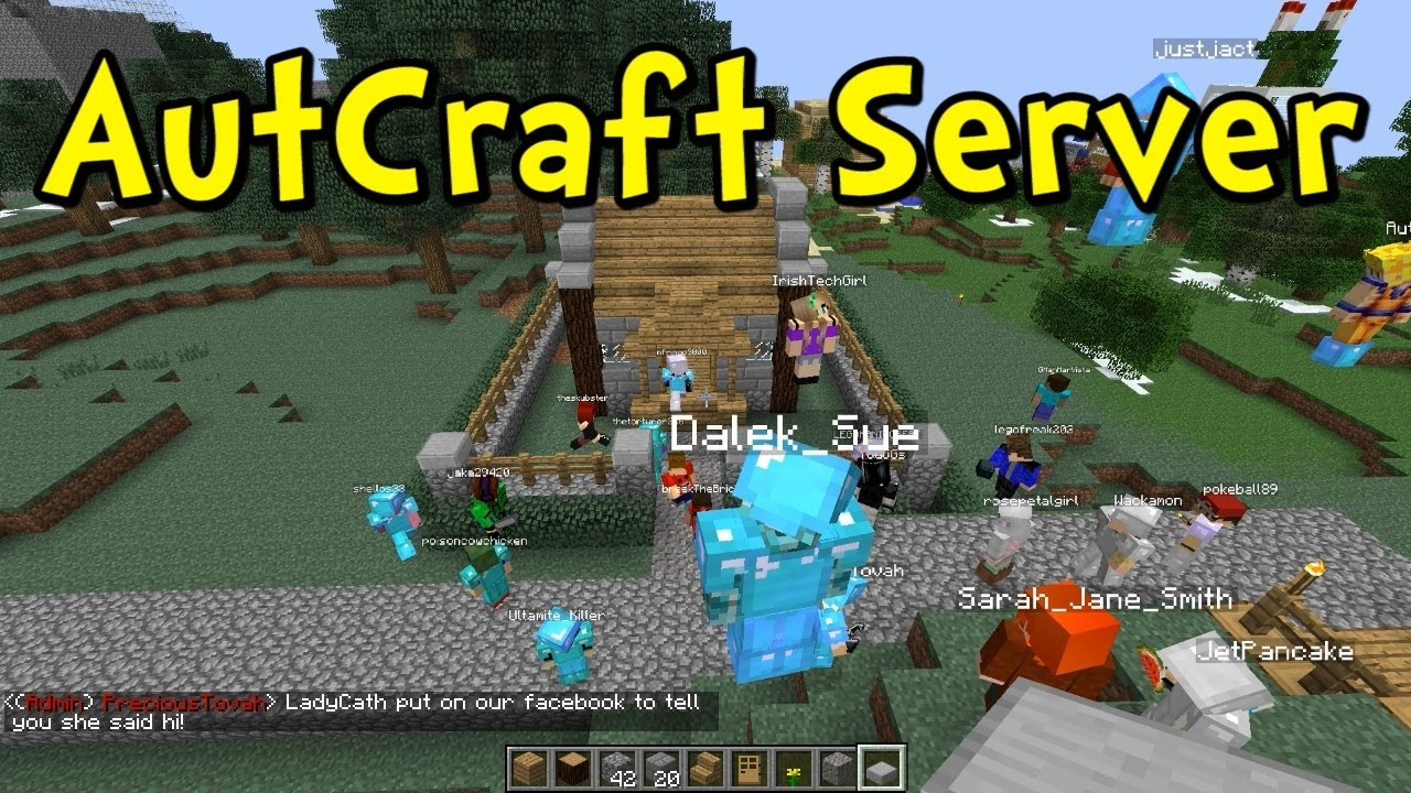 Is Minecraft Dangerous? 4 Tips to Keep Kids Safe While ...