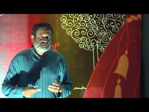 TEDxMSRIT-Mohandas Pai- Akshaya Patra