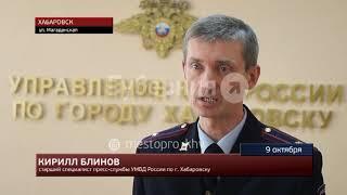 Бродячие собаки искусали детей в Хабаровске. MestoproTV