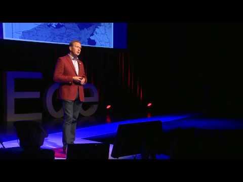 Surgery is top sport for the patient | Ben Witteman | TEDxEde
