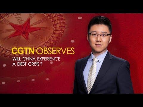 Why China Won't Have A Debt Crisis
