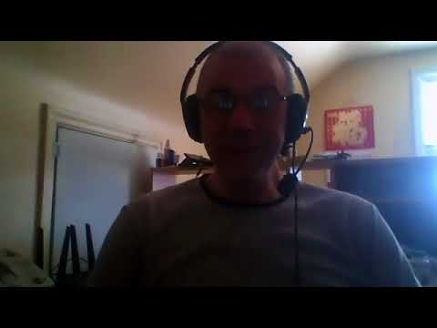 George Interviews Lorne Marr Sat Jan 20-18
