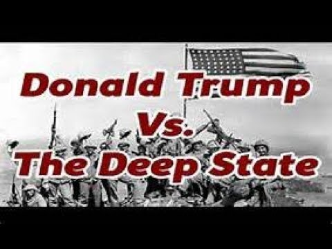 Mark Tayler Deep State Is 'Terrified' Of Trump: Arrests coming in February