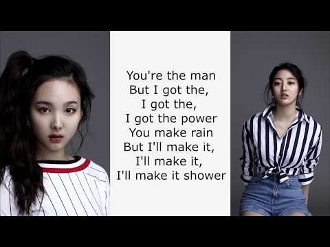 How They Would Sing: TWICE - Power by Little Mix