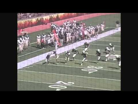 2010 Ivy League Player of the Year Gino Gordon Highlights