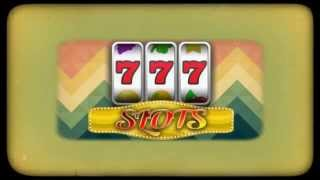 777 Slots Madness in Vegas