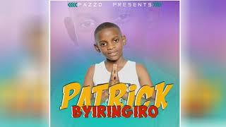 Pfukamirwa by Patrick Byiringiro (Official Audio) 2019
