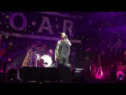 O.A.R. Sings