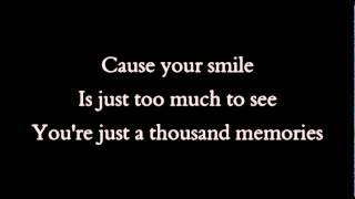 Bad Religion - 1000 Memories (Lyrics)