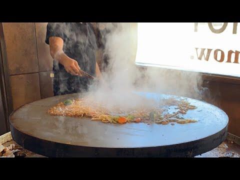 YC's Mongolian BBQ