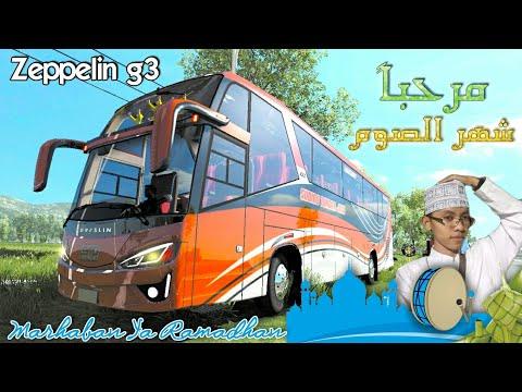 Spesial 1 Ramadhan ngeblong dengan STJ Zepelin G3