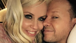 Jenny McCarthy's Marriage Just Keeps Getting Weirder And Weirder