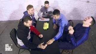 Life Style Sports Rumble- Part 4