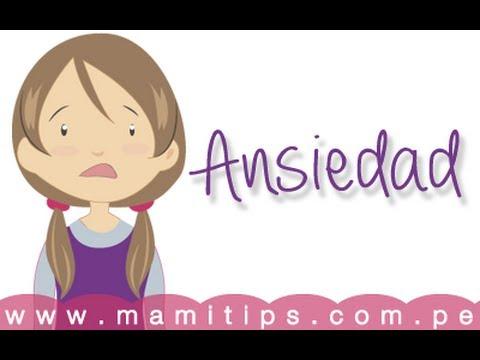 personas con ansiedad sintomas