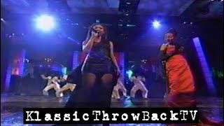 "Brandy & Monica - ""The Boy Is Mine"" Live (1998)"