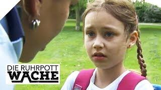 Mädchen fürchtet sich vor nacktem Mann | Katja Wolf und Sarah Freitag | Die Ruhrpottwache | SAT.1 TV