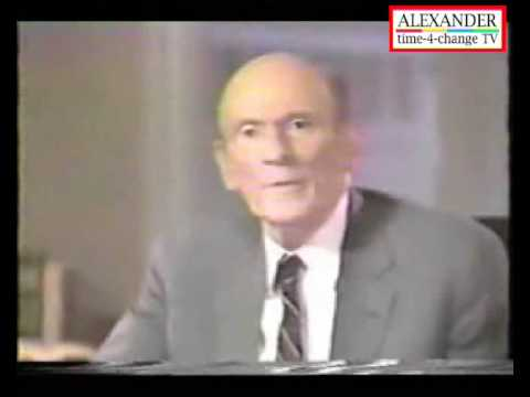 US Democrats - Alan Cranston 1984 Video 2