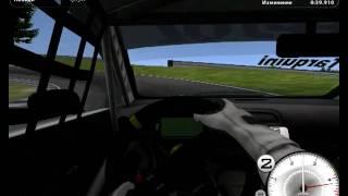 Le Mans Du Clos - 1:20.4 SEAT Leon TDi