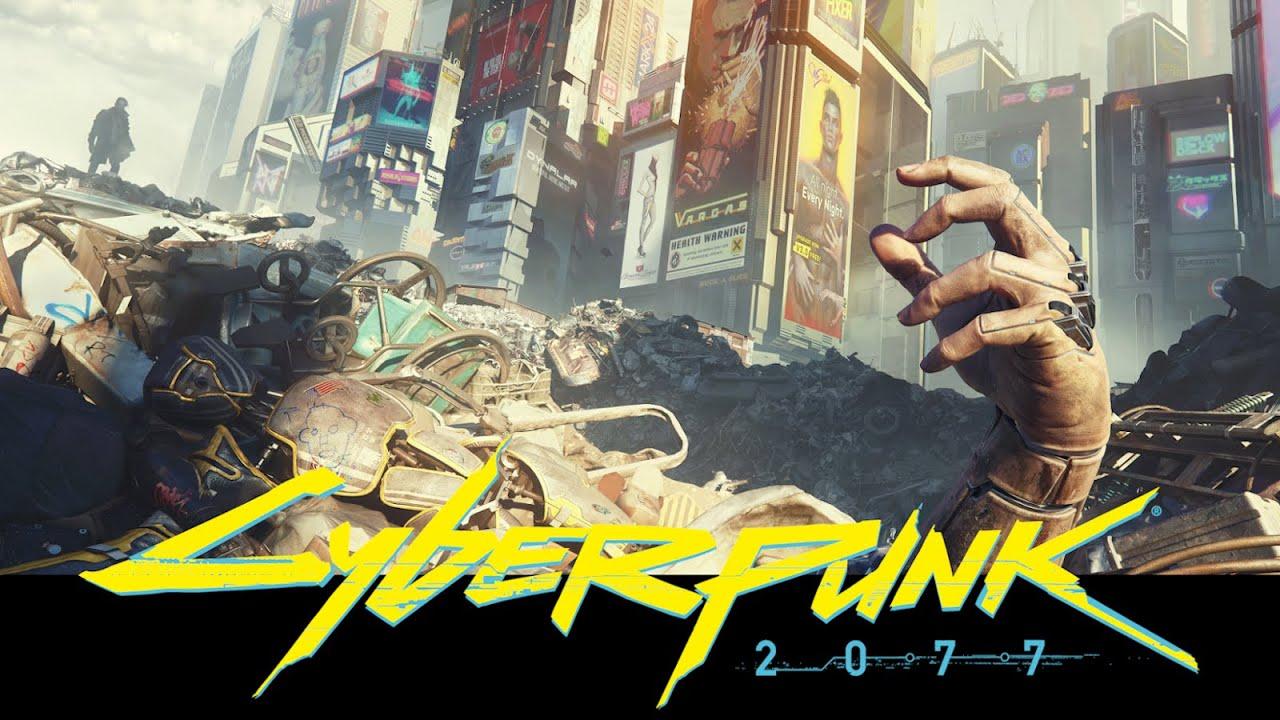 Cyberpunk 2077 – Teaser Trailer 2020