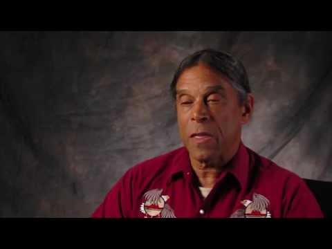 Elder Story - Dr. Neyooxet Greymorning