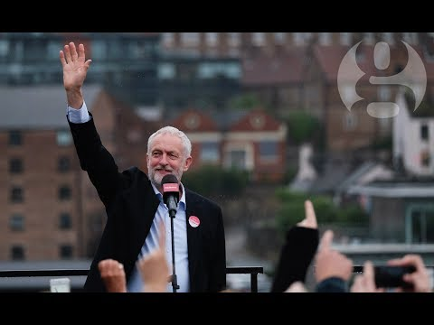 Jeremy Corbyn rekindled our imagination. We can now dare to hope – George Monbiot | In my opinion
