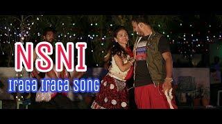 Iraga Iraga Lyrical | Naa Peru Surya Naa Illu India Songs | song cover by sabavath krish