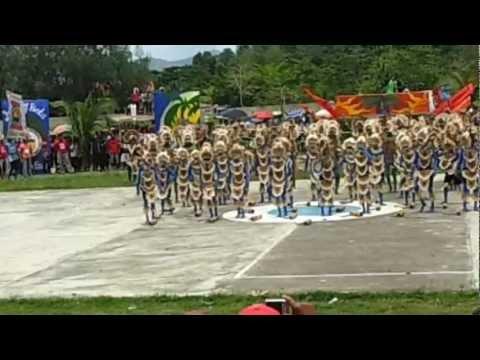 Kanidugan Festival 2012 Odiongan,Romblon