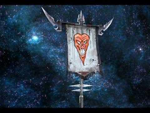 Soulstorm - Dark Eldar Epilogues (Humans)