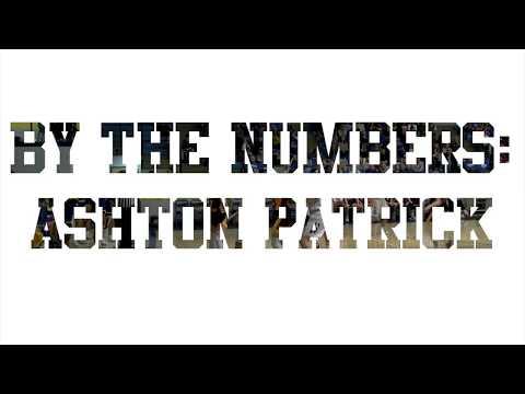 By The Numbers: Ashton Patrick   vs Lake Hamilton   January 8th 2019