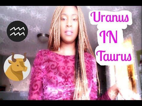 Uranus in Taurus Transit May 2018 | Money Making Innovation