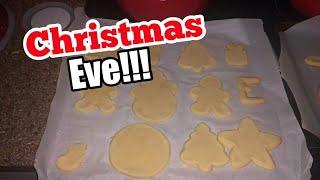 VLOGMAS Day 24: What I'm GIVING for Christmas!! + Christmas Eve Traditions