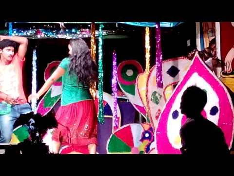 Saida dance guntur