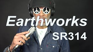 Earthworks SR314 Review