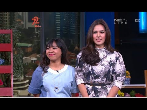Cover Lagu Kedatangan Raisa, Mumu Jadi Kagok HITSLAGU