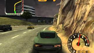 Test Drive 2002 (PC) - Linear In San Francisco 3