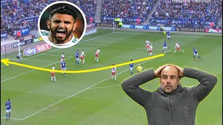 10 Goals By Riyad Mahrez That Shocked The World ● Part One