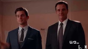 Neal Caffrey and Peter Burke ~ The Other Side (White Collar Edit)
