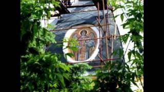 видео храм всех святых на соколе