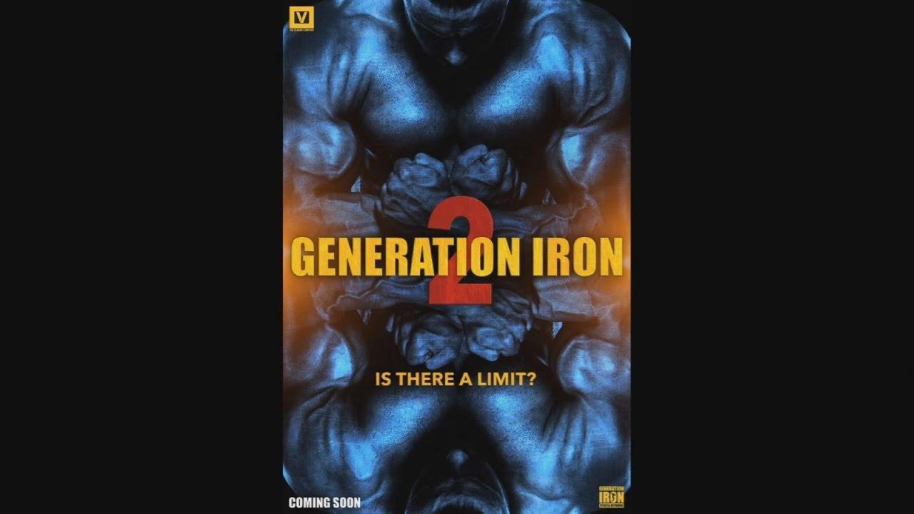Generation Iron 2 Deutsch