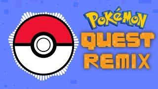 Pokémon Quest - First Steppe Remix by Nomax