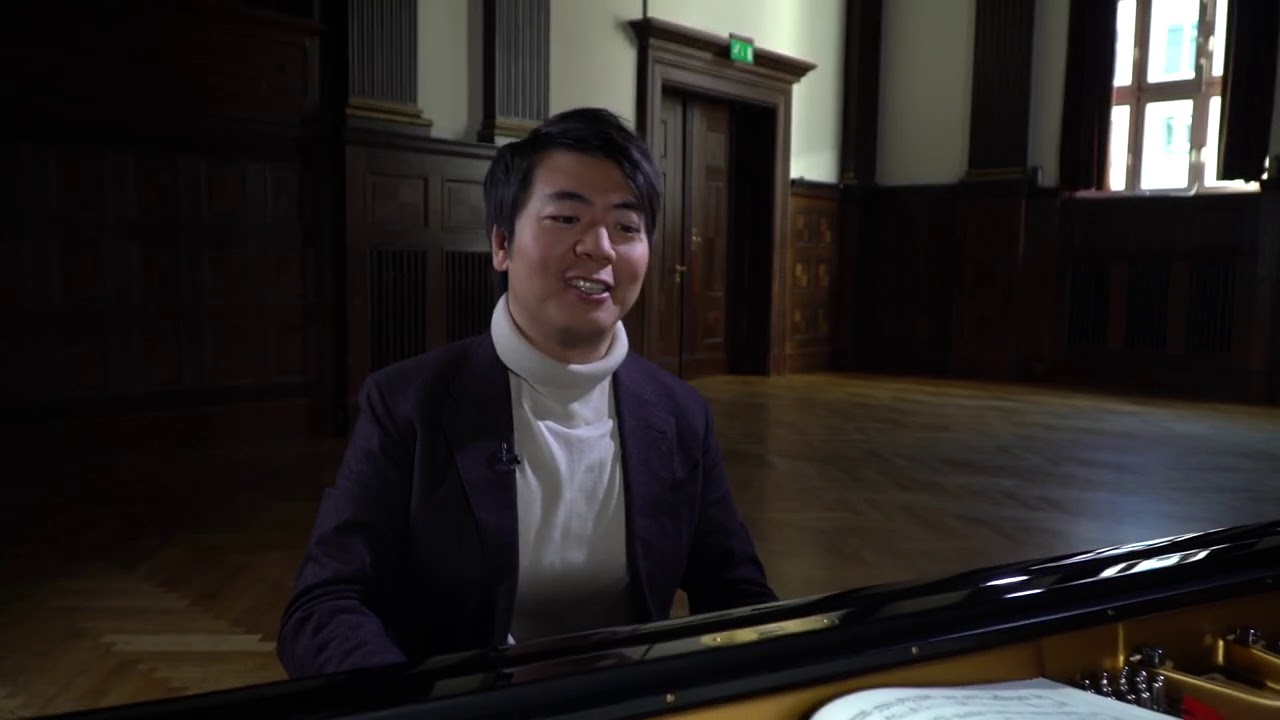 Variation Narrations #2 - Lang Lang on Bach: Goldberg Variations, BWV 988: Variation 26 a 2 Clav.