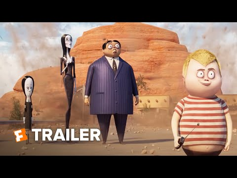 The Addams Family 2 Trailer #1 (2021) | Movieclips Trailers